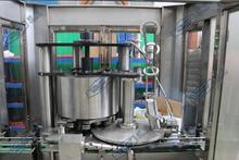 8000罐每小時易拉罐封口機(四頭易拉罐封口機)